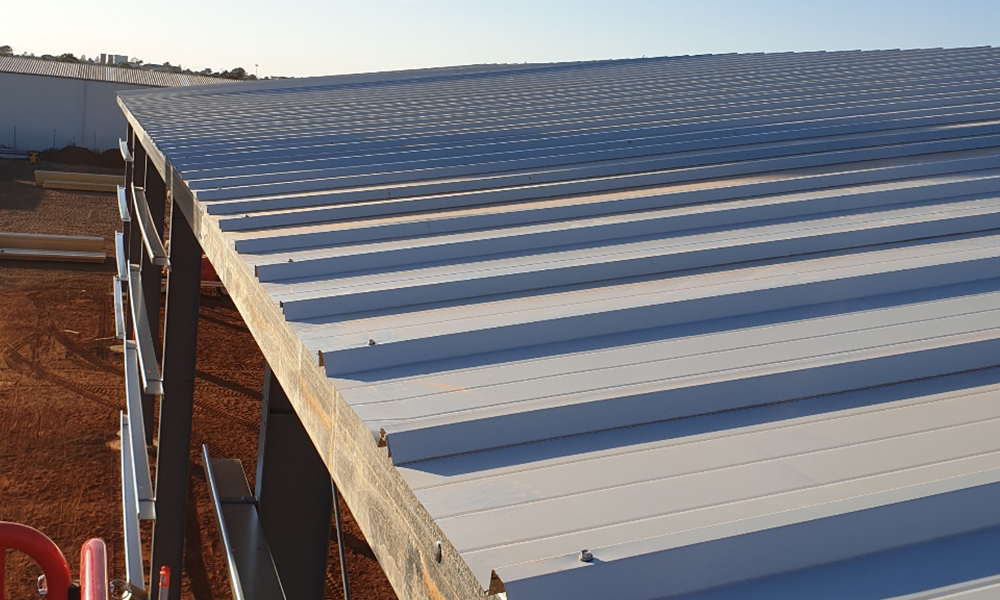 Kingspan pir roof panels for sales