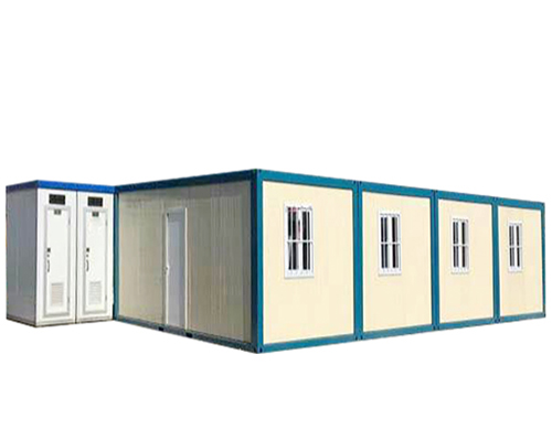 Mini design container house