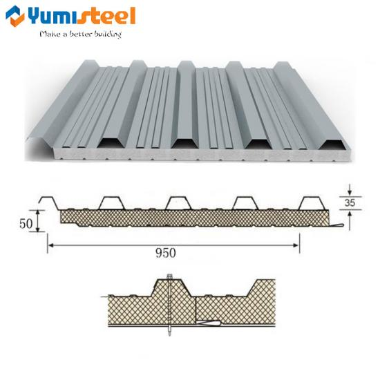 insulation EPS roof board