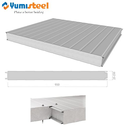 eps insulated panels