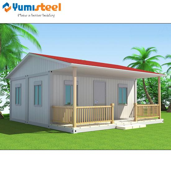 customized container homes