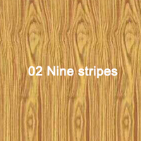 02 Nine stripes